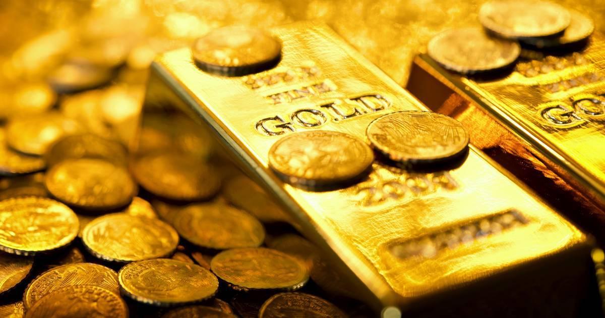 Nhận định xu hướng Gold ngày 09/01/2019