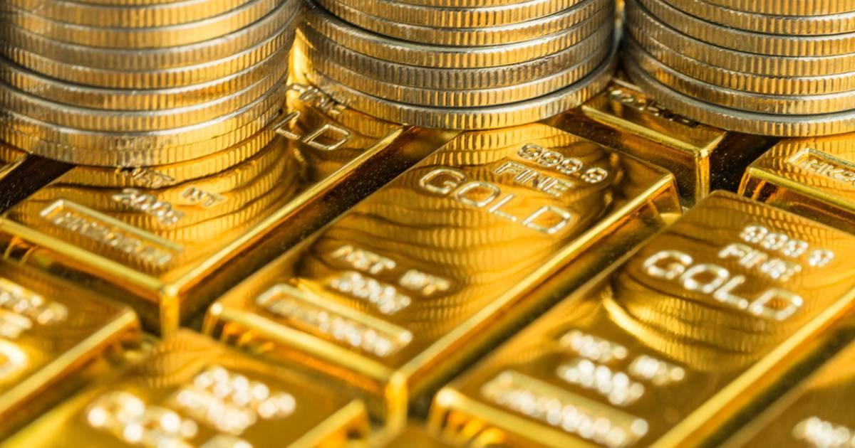 Nhận định xu hướng Gold ngày 24/01/2019